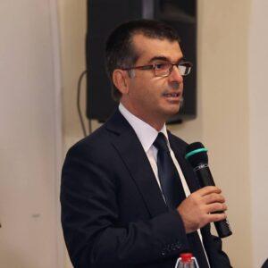 Il Presidente - dott. Luca Sgroia